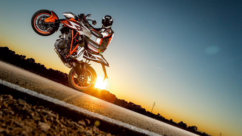 KTM 1290 Super Duke R SE, la versión más especial de la moto austriaca