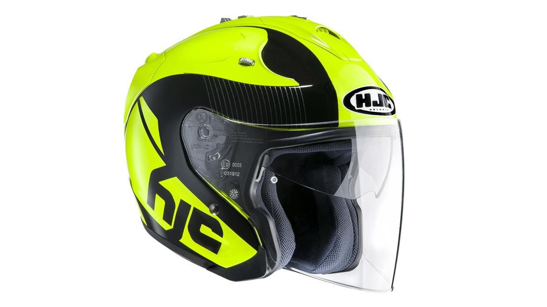 Casco de moto HJC FG-JET