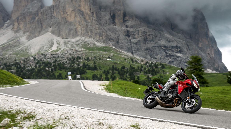 La nueva Yamaha Tracer 700 en MOTOCICLISMO