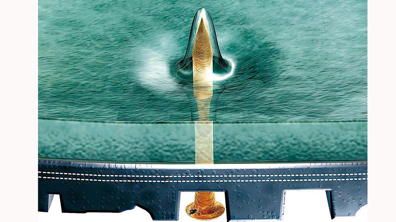¿Cuánto dura el spray repara pinchazos?