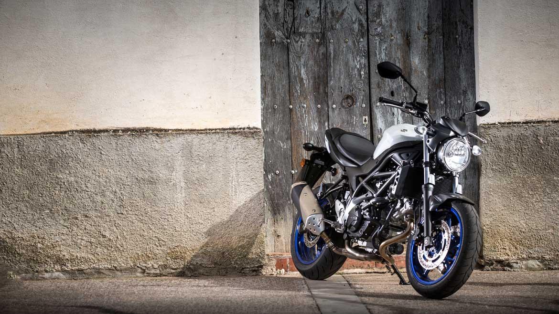 ¿Qué moto me compro para el carnet A2: de 48 CV o limitada?