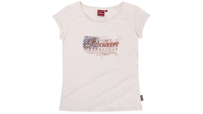 Nueva colección de camisetas Indian Motorcycle
