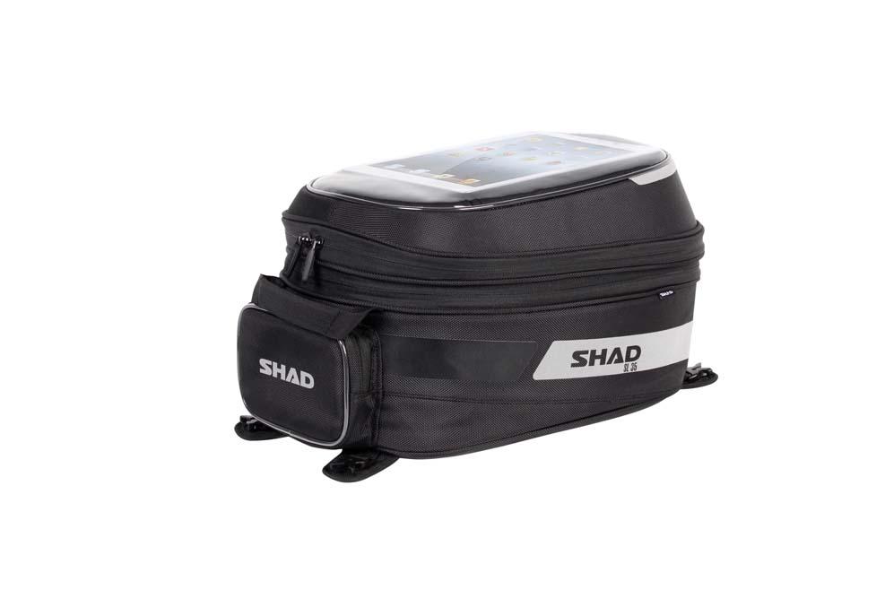 Bolsa de depósito SL35 de SHAD