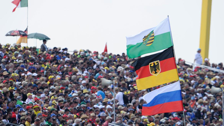 9 cosas que deberías saber antes de Sachsenring