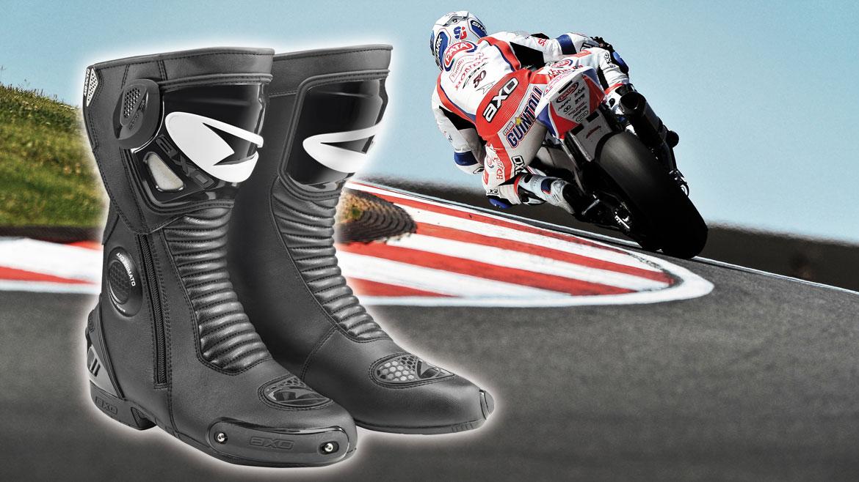 Botas de moto AXO Primato II