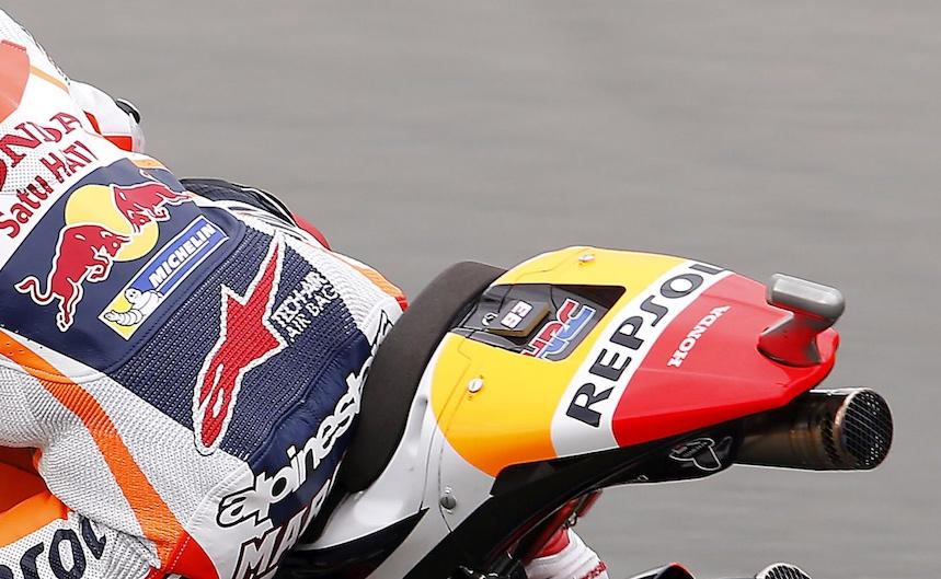 Cámaras on board en MotoGP, ayer, hoy y mañana