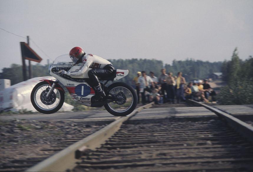 Finlandia vuelve al calendario de MotoGP, ¿os acordáis de su antiguo circuito?