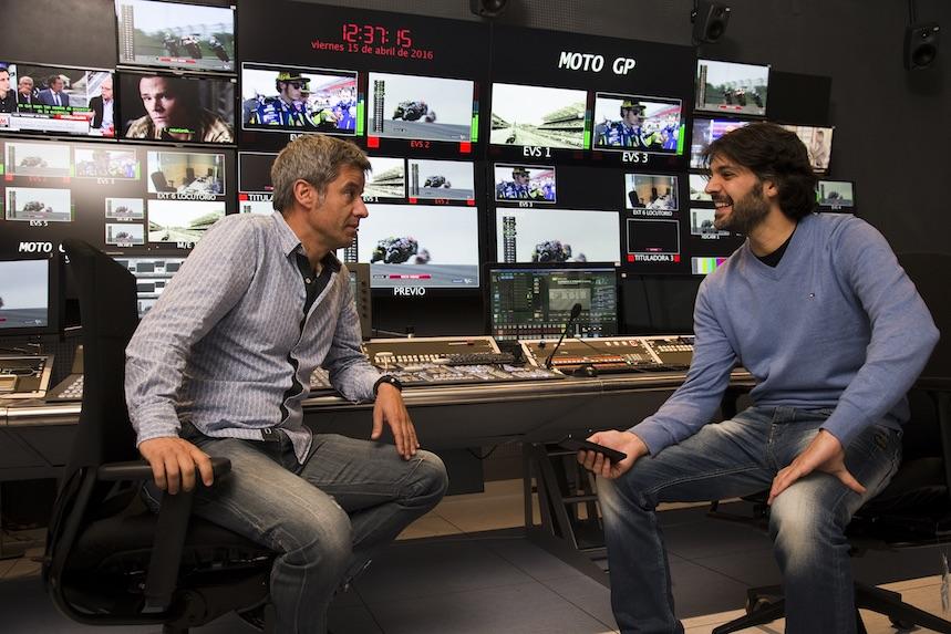 """Entrevista con Nico Abad: """"En redes me critican, pero en la calle me dicen que les gusta"""""""
