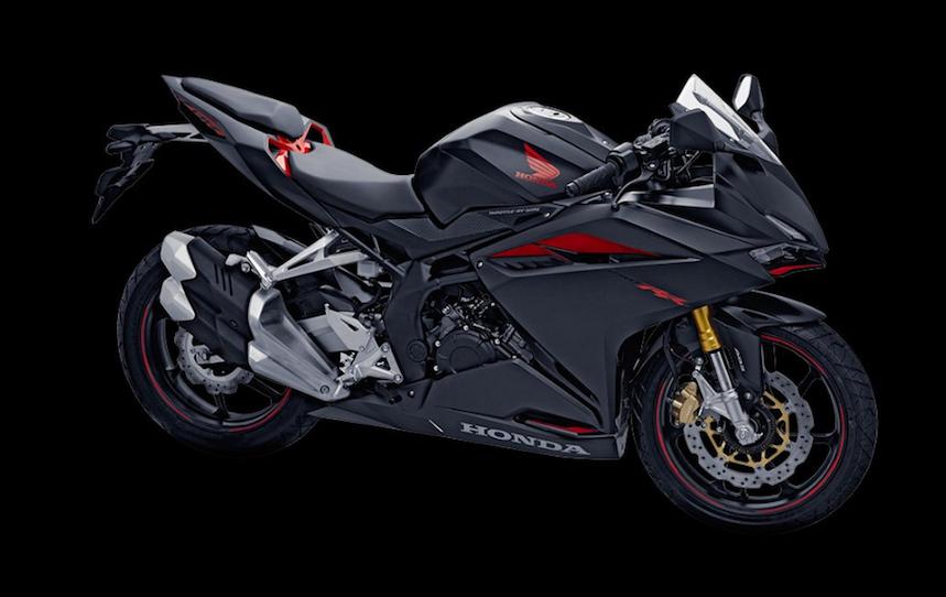 Nueva honda cbr250rr autos y motos taringa for Honda cbr250rr usa