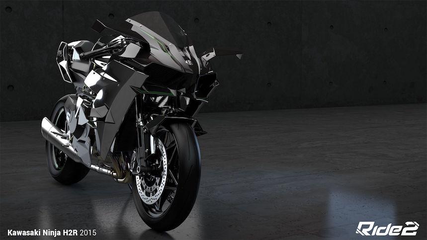 Ride 2, nueva entrega de unos de los mejores juegos