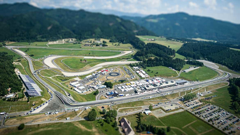 GP de Austria de MotoGP 2016: previa y horarios