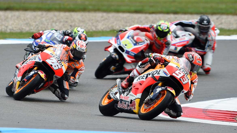 Gran Premio de Austria de MotoGP, ¿dónde verlo por televisión?