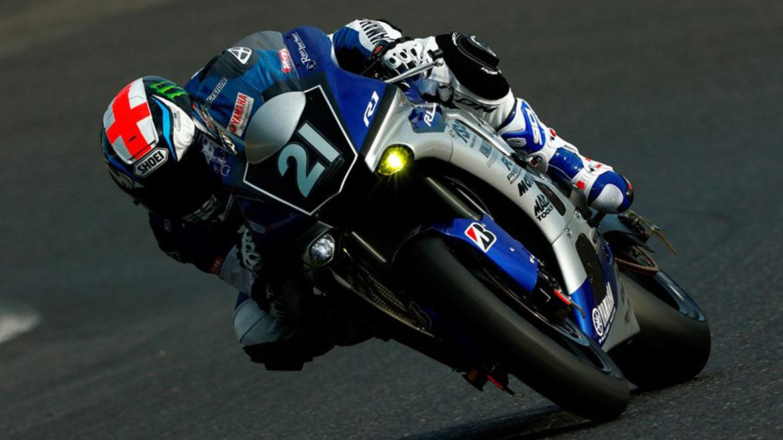 Bradley Smith disputará las 8 Horas de Oschersleben con el Yamaha Austria Racing Team