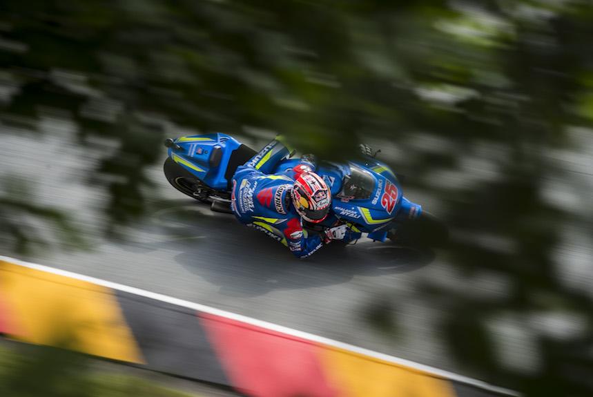 Sachsenring renueva por cinco años más