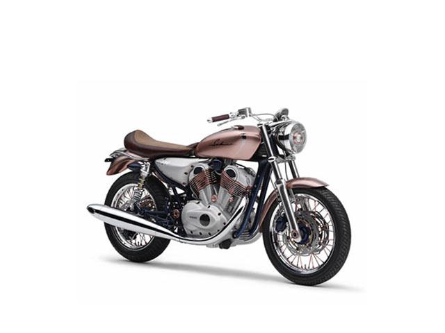 Yamaha XS-V1 Sakura