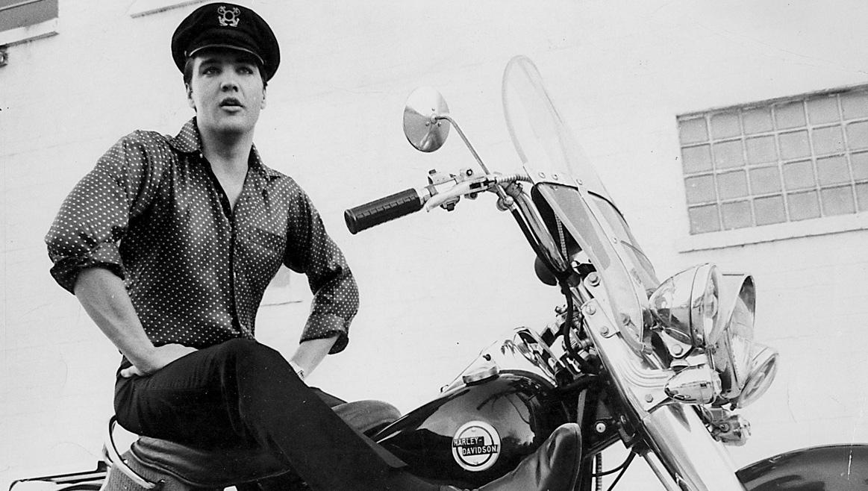 """Las motos de las """"estrellas"""""""