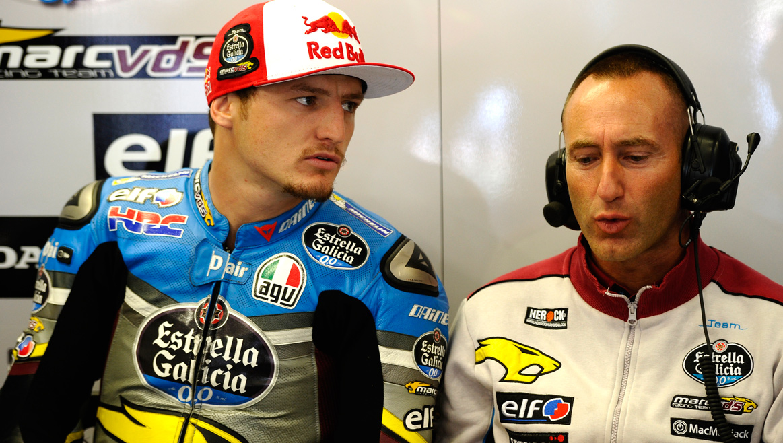 Jack Miller no correrá en Brno pese a ser declarado apto
