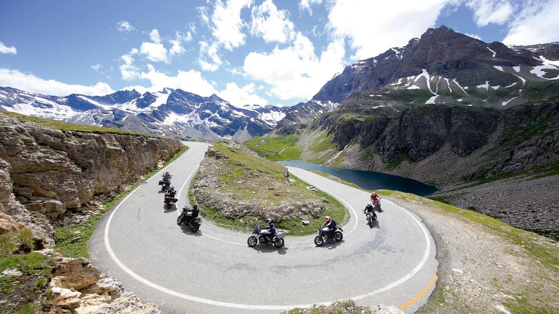 Llega la gran final del Alpen Master 2016