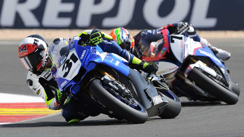 Desaparece el Campeonato Europeo de Superbike