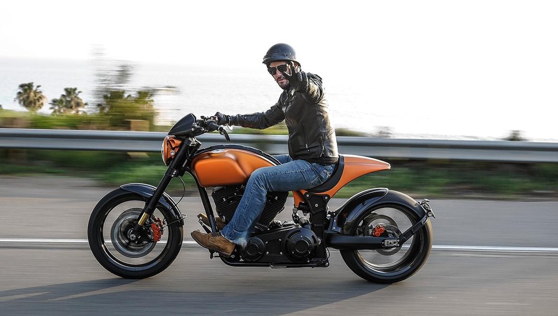 """Las motos de las """"estrellas"""": segunda parte"""