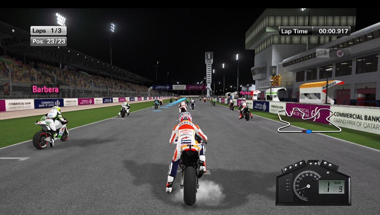 Los mejores videojuegos para los amantes de las motos