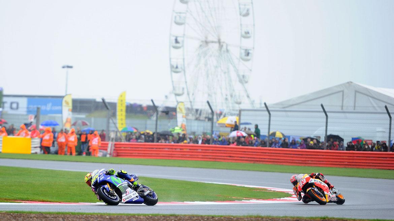 GP de Gran Bretaña de MotoGP, ¿dónde verlo?