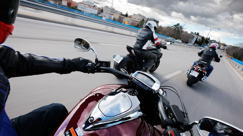 Suben un 14,9% las ventas de motos en España en agosto