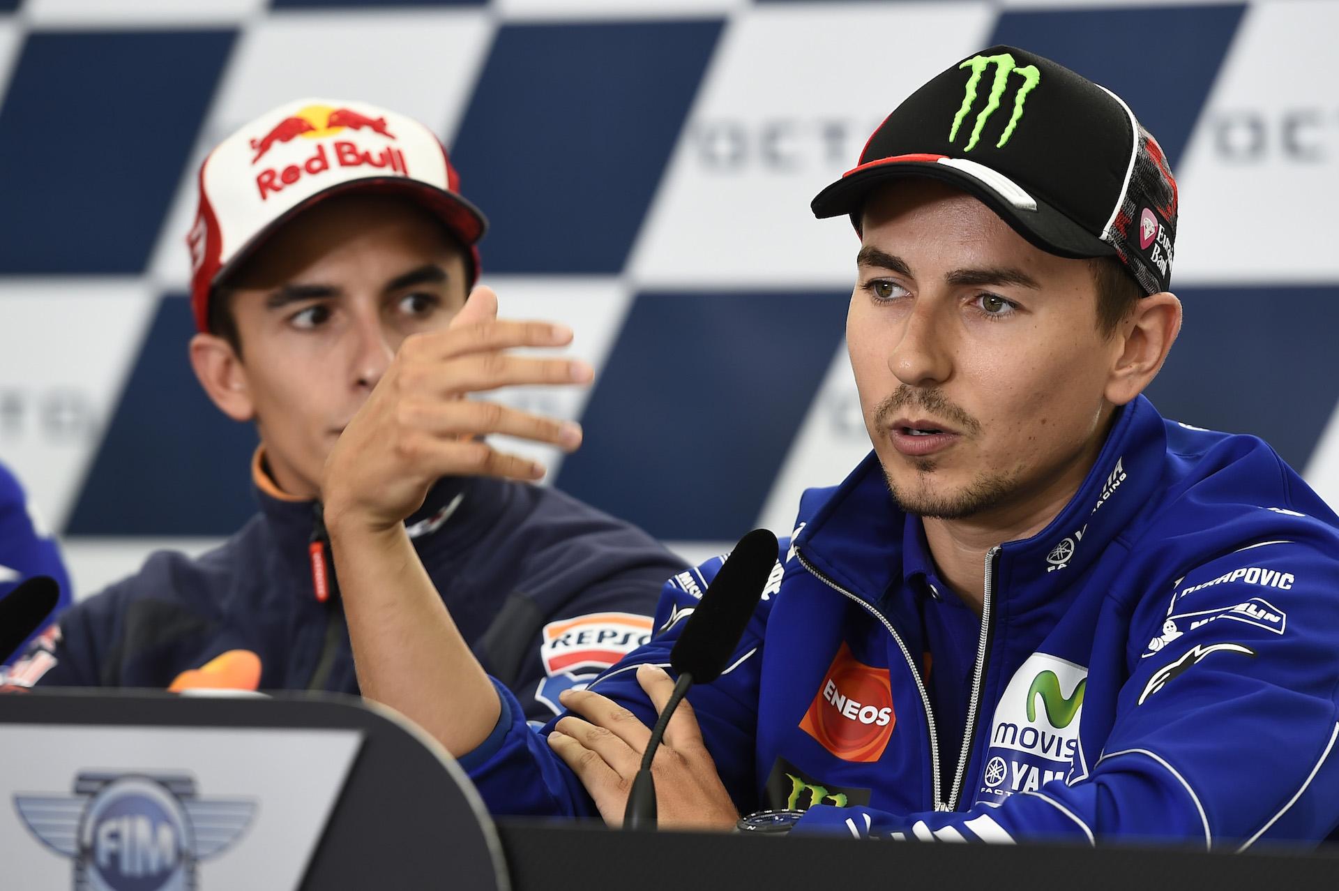 """Jorge Lorenzo contesta al CEO de KTM: """"Pierer no tiene mucha memoria"""""""