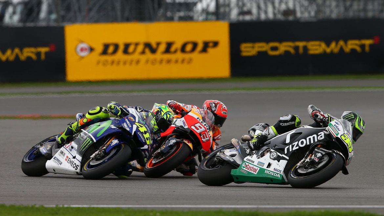 """Marc Márquez: """"No voy a entrar otra vez en ese juego, no me importa lo que Rossi piense"""""""