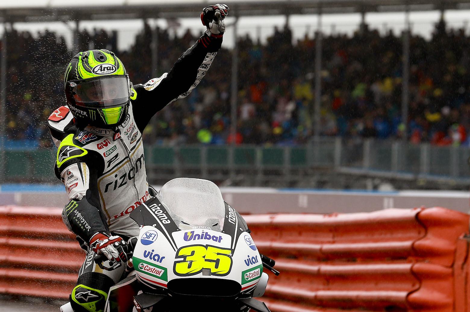 El factor humano en MotoGP, dos claros ejemplos