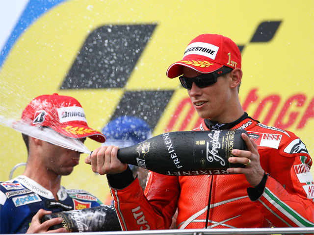 MotoGP. GP de Malasia de Motociclismo (17ª). Carrera de MotoGP