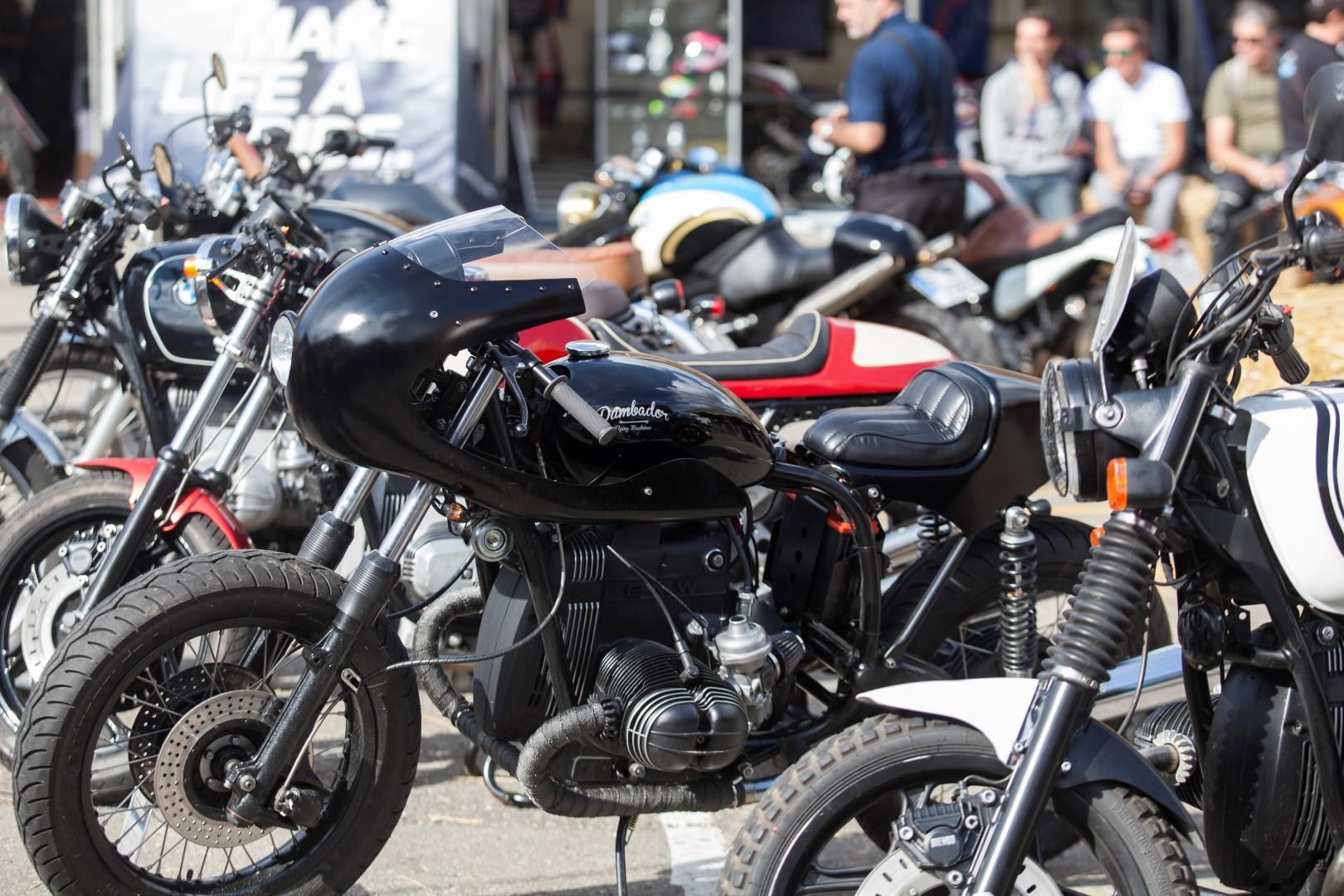 BMW Heritage Custom Project: Premios a las preparaciones