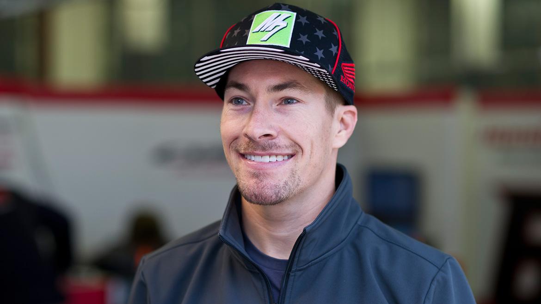 Nicky Hayden sustituirá a Jack Miller en Aragón