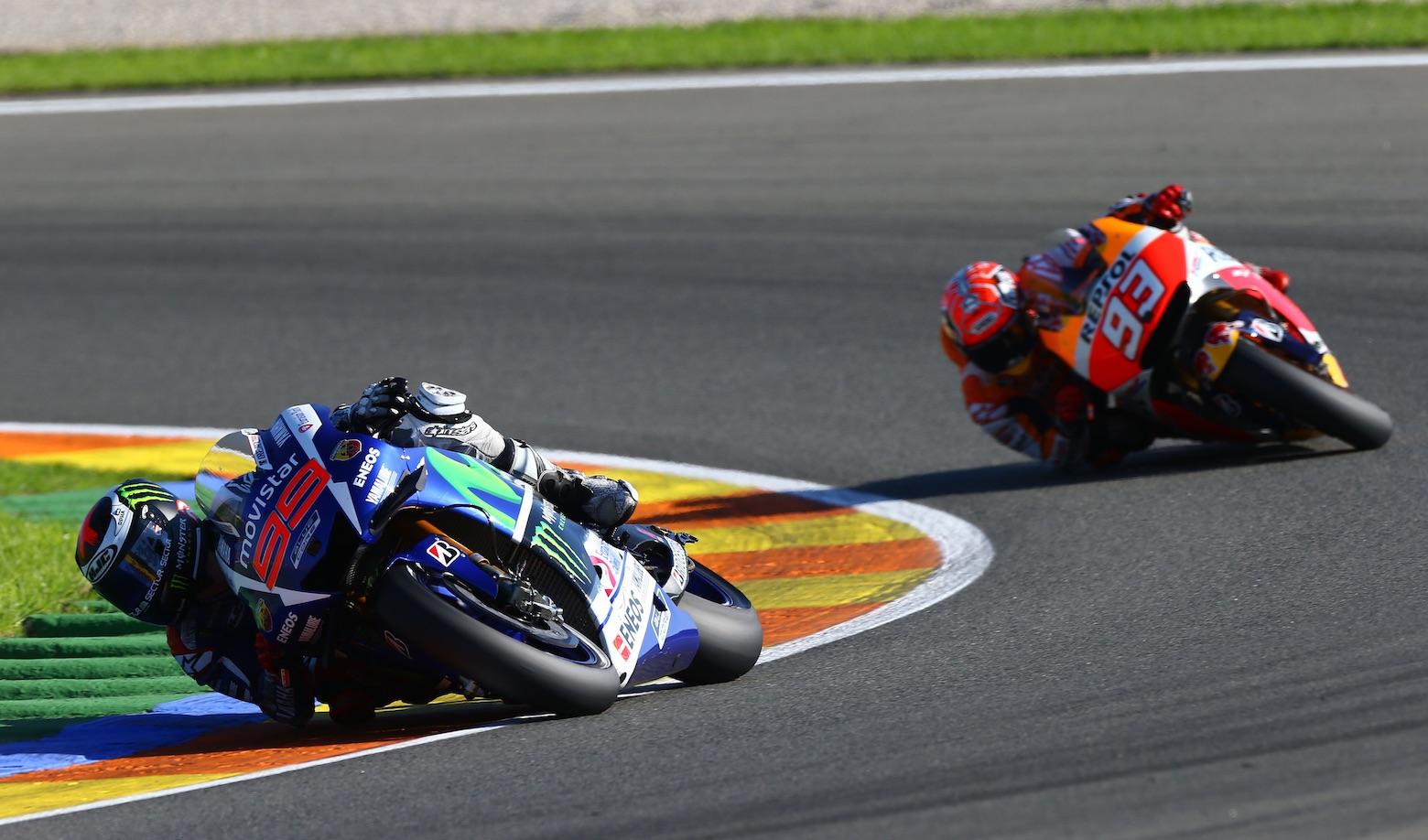 Valencia acogerá MotoGP hasta 2021