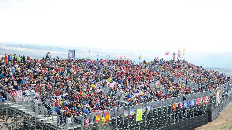 GP de Aragón de MotoGP: toda la información que necesitas si vas a MotorLand