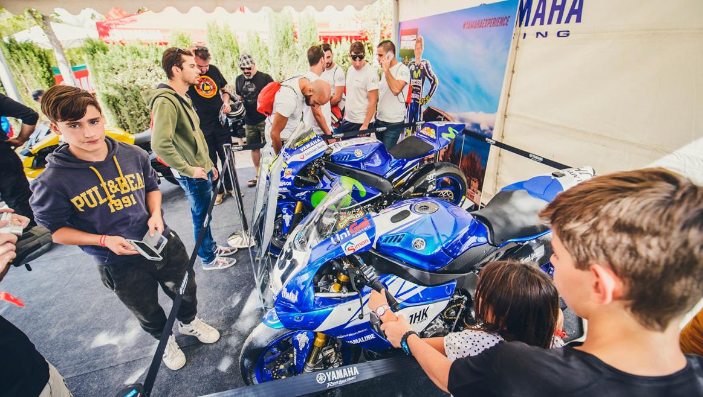 Gran éxito de la primera edición de Yamaha Experience 2016