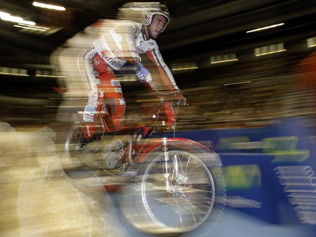 Trial Indoor de Girona
