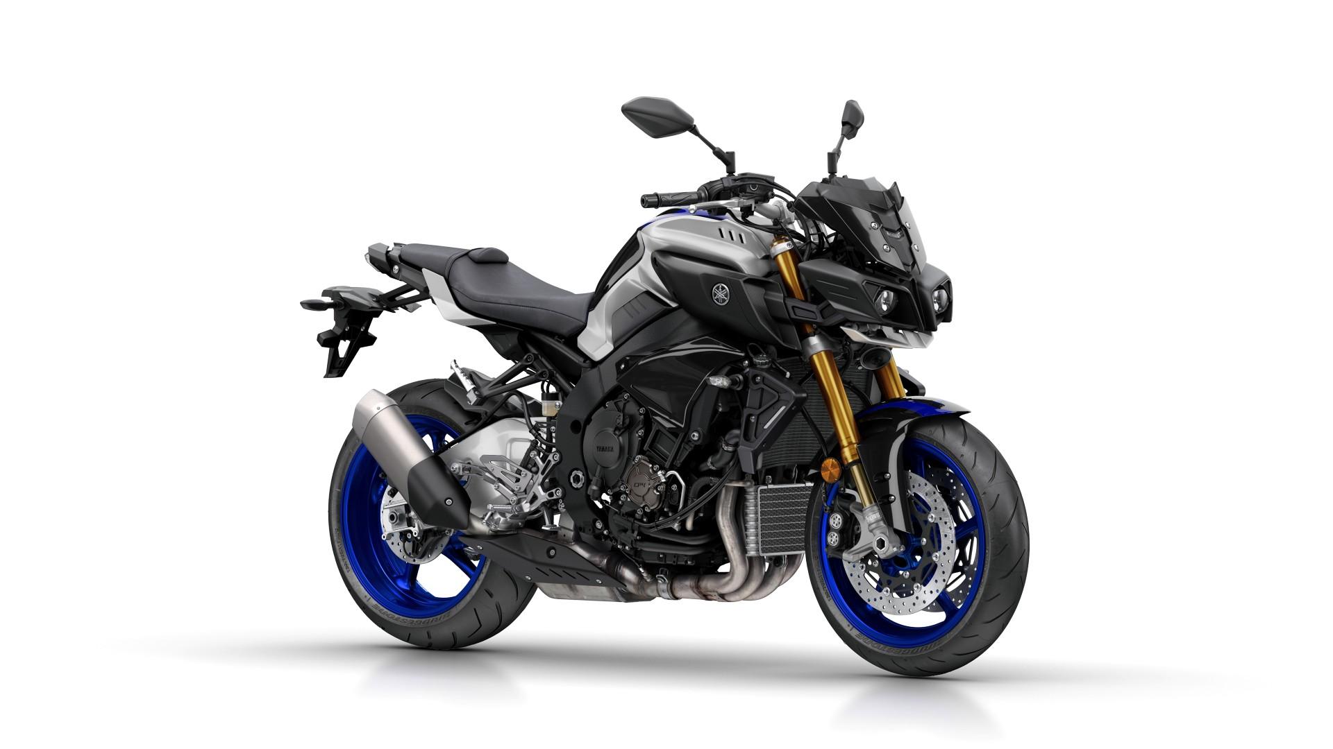 Yamaha MT-10 SP 2017