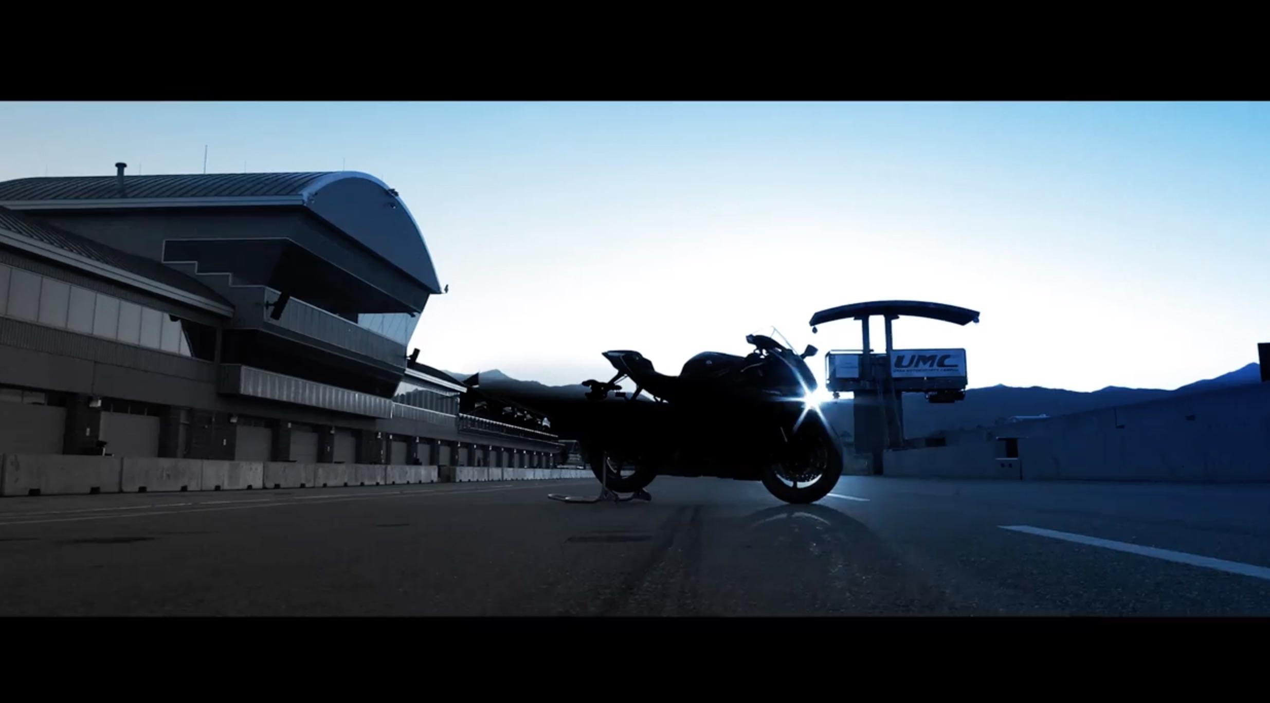Yamaha YZF-R6 2017, segundo teaser y fecha de presentación