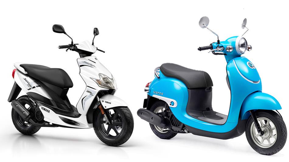 Yamaha y Honda anuncian una cooperación para hacer frente a la crisis en Japón