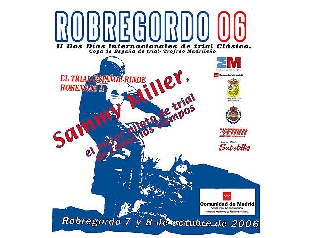 Dos Días Internacionales de Trial de Robregordo