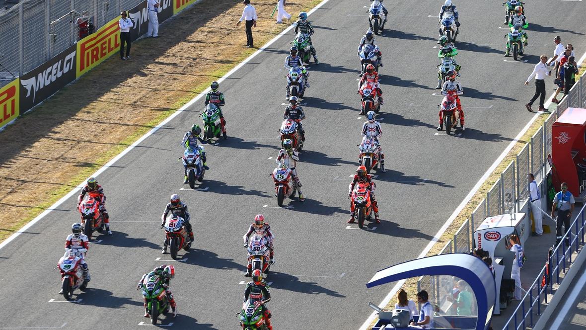 Mundial de Superbike en Jerez: horarios y dónde verlo por televisión