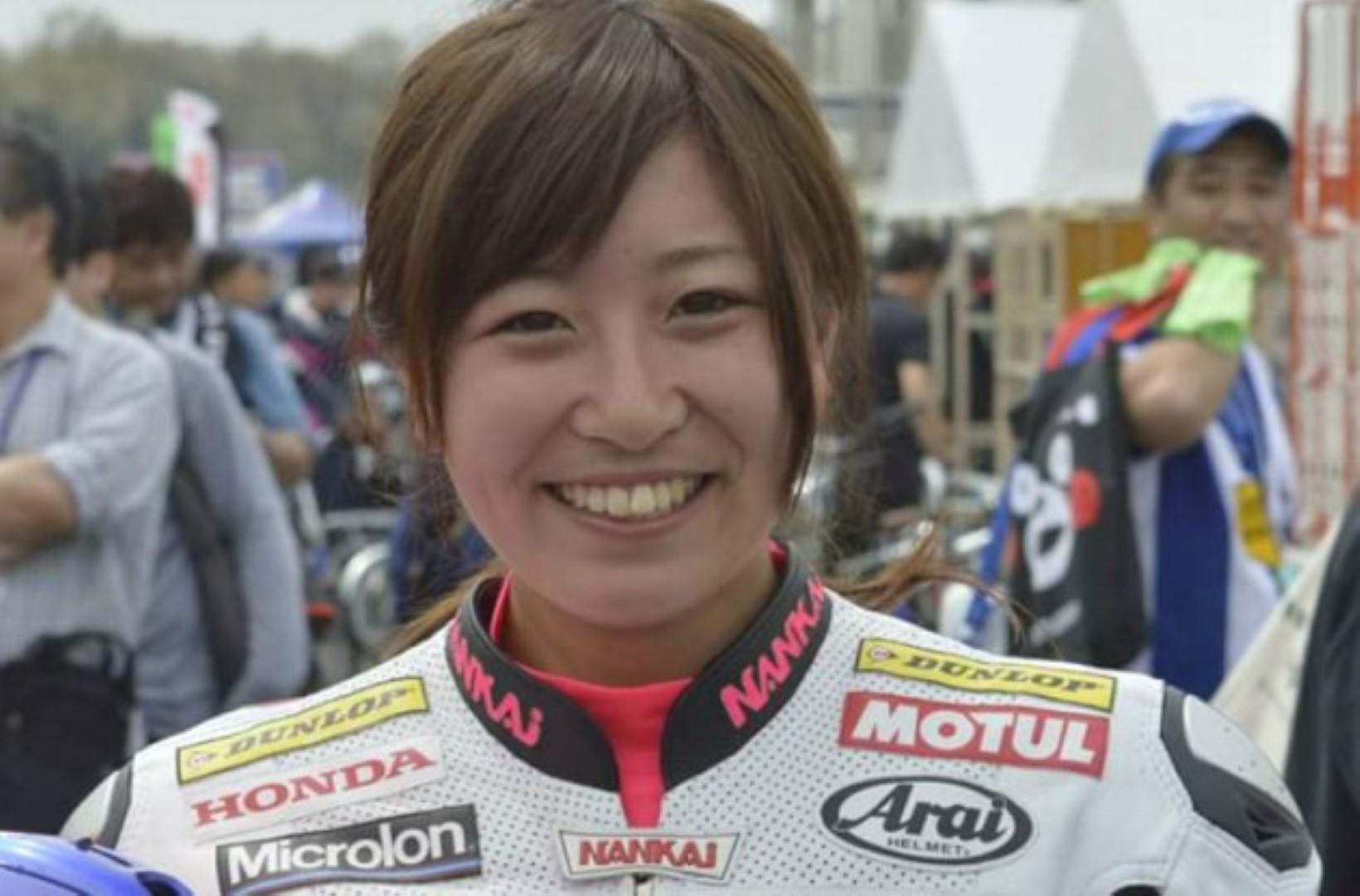 Shizuka Okazaki correrá en Moto3 como invitada en Motegi