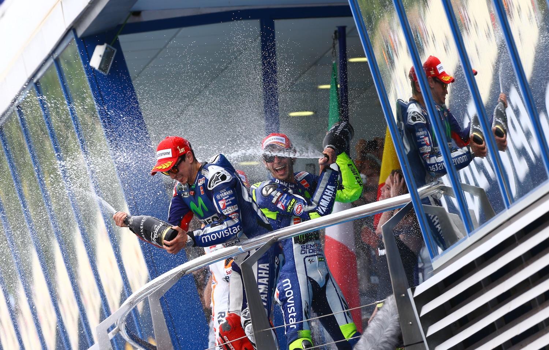 Razones para creer en la desintoxicación de MotoGP