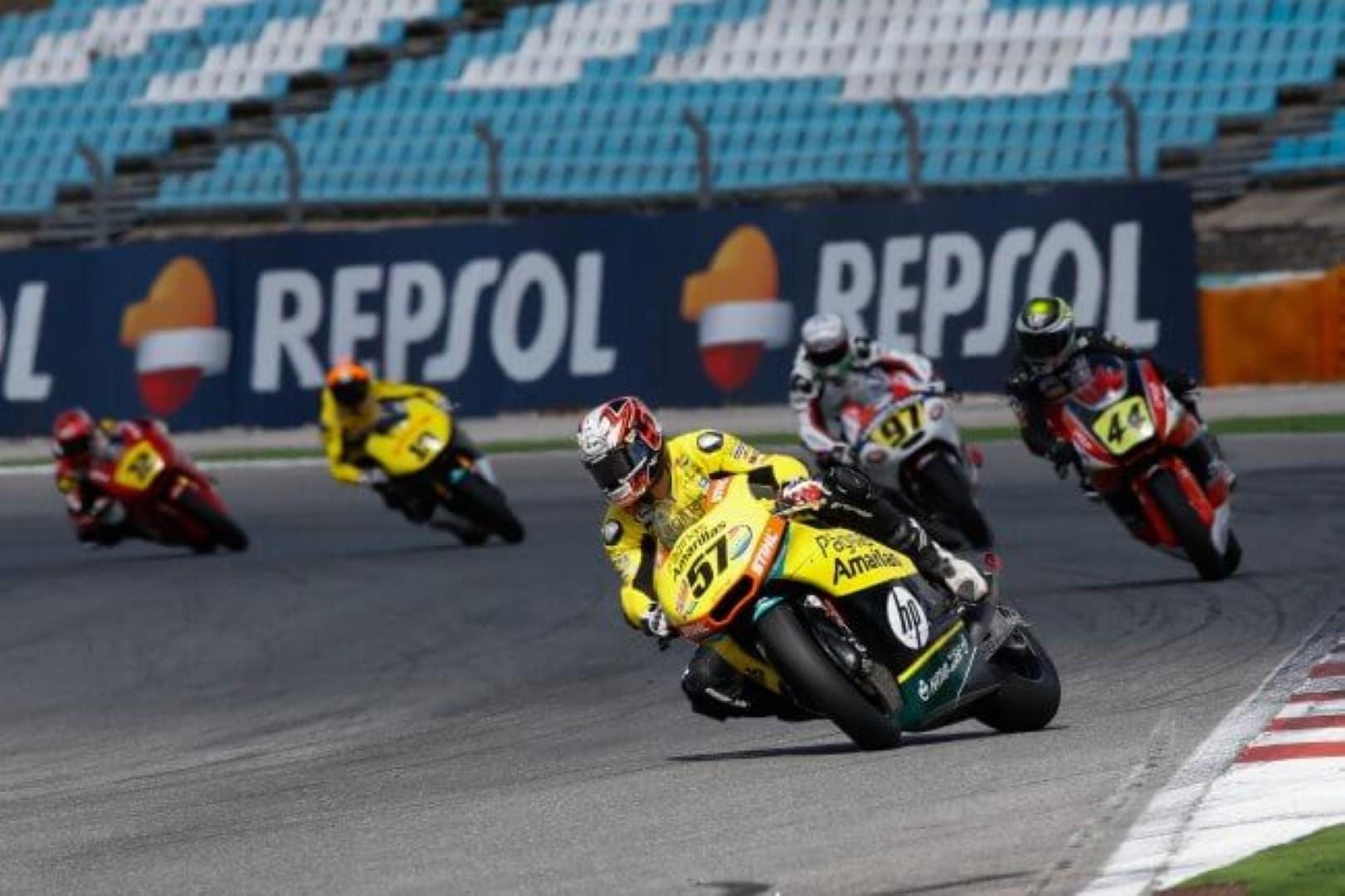 Hay velocidad después de MotoGP