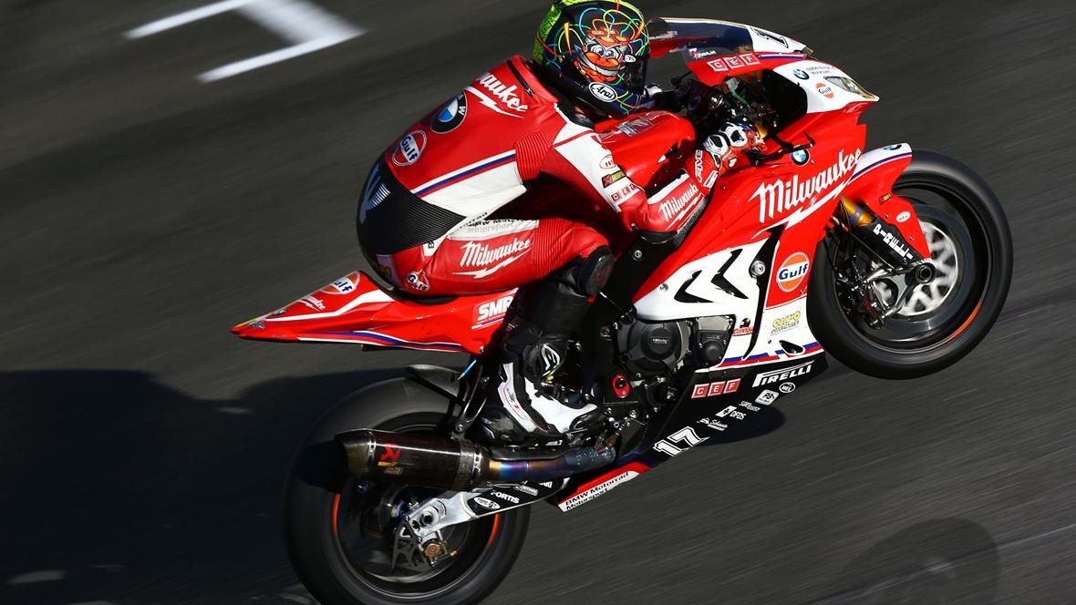 Karel Abraham volverá a MotoGP en 2017 con el Aspar Team