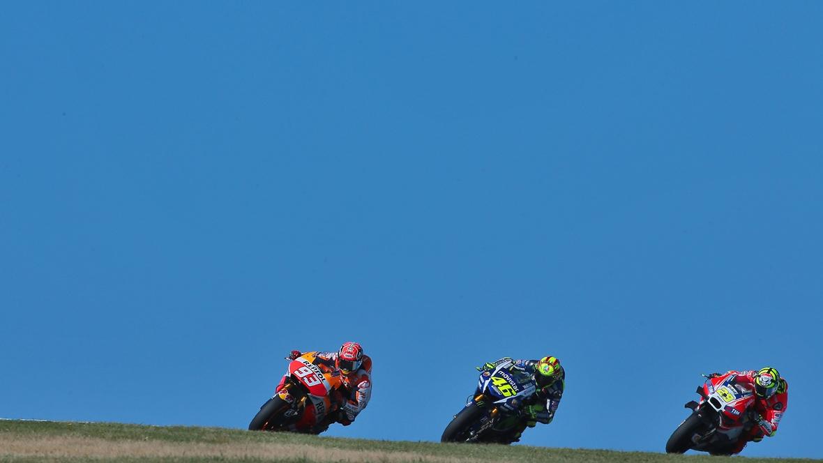 MotoGP Australia 2016: horarios y dónde verlo por televisión