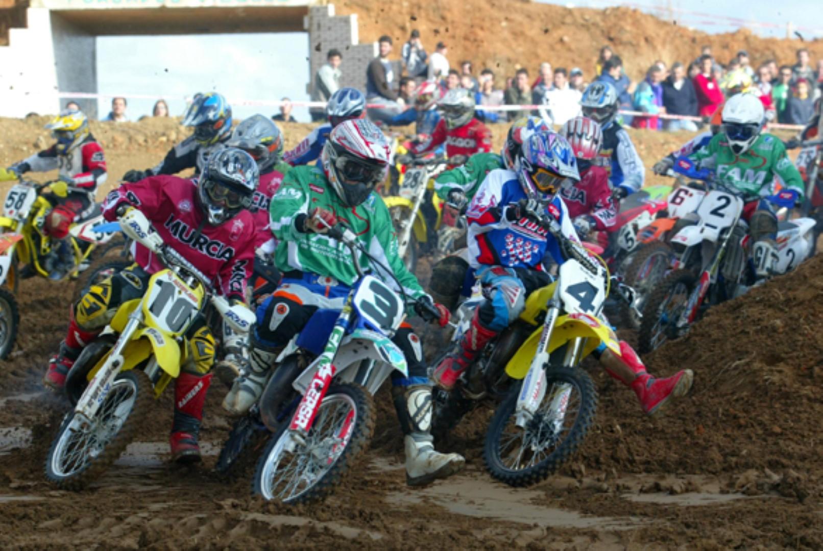 Regresa el Motocross de las Autonomías
