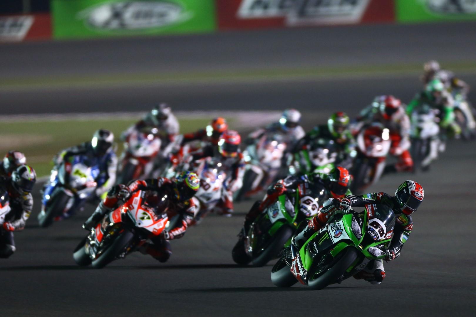 Horarios y retransmisiones del Mundial de Superbike en Qatar