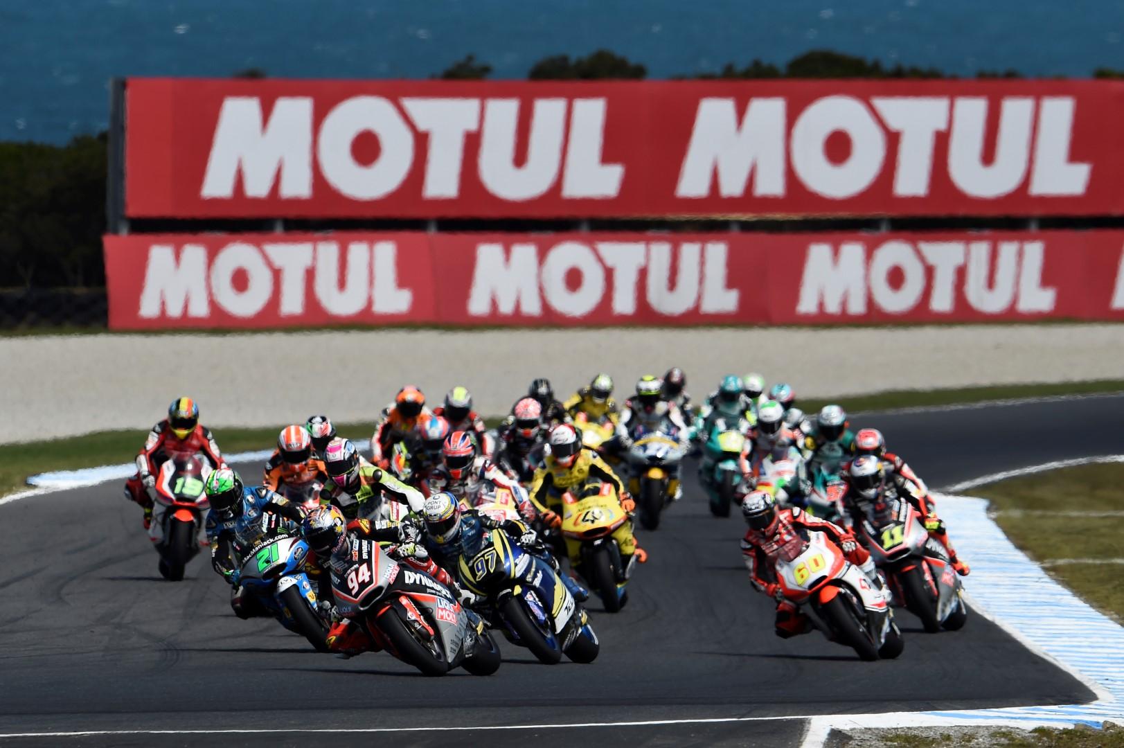 MotoGP Malasia 2016: horarios y dónde verlo por televisión